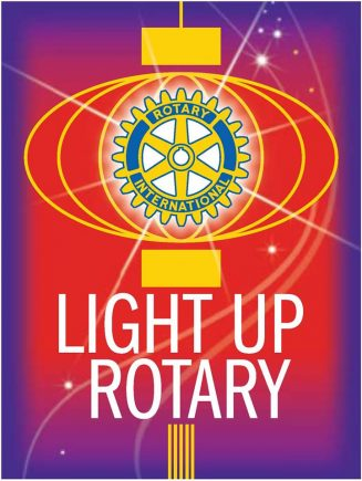 Rotary International 2014-15 Official Theme